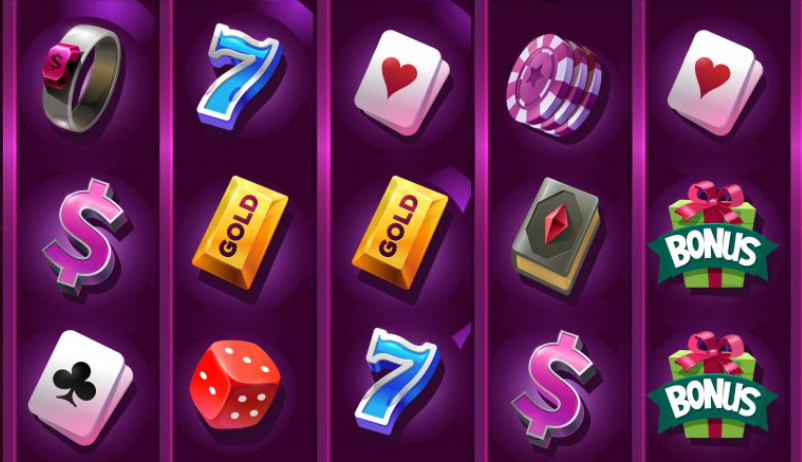 Comparison of free and paid slots games